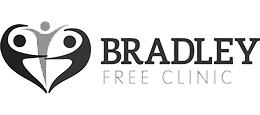 Logo for Bradley Free Clinic