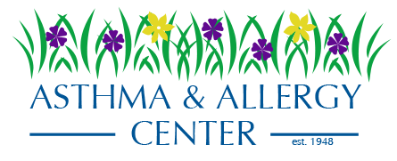 Asthma & Allergy Center logo