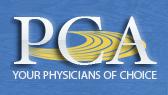 PCA Health logo