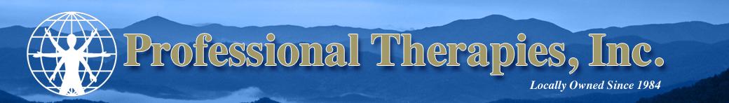 Professional Therapies, Inc logo