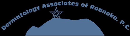 derm associates logo
