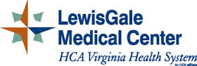 LewisGale Medical Center logo