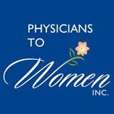 physician to women logo